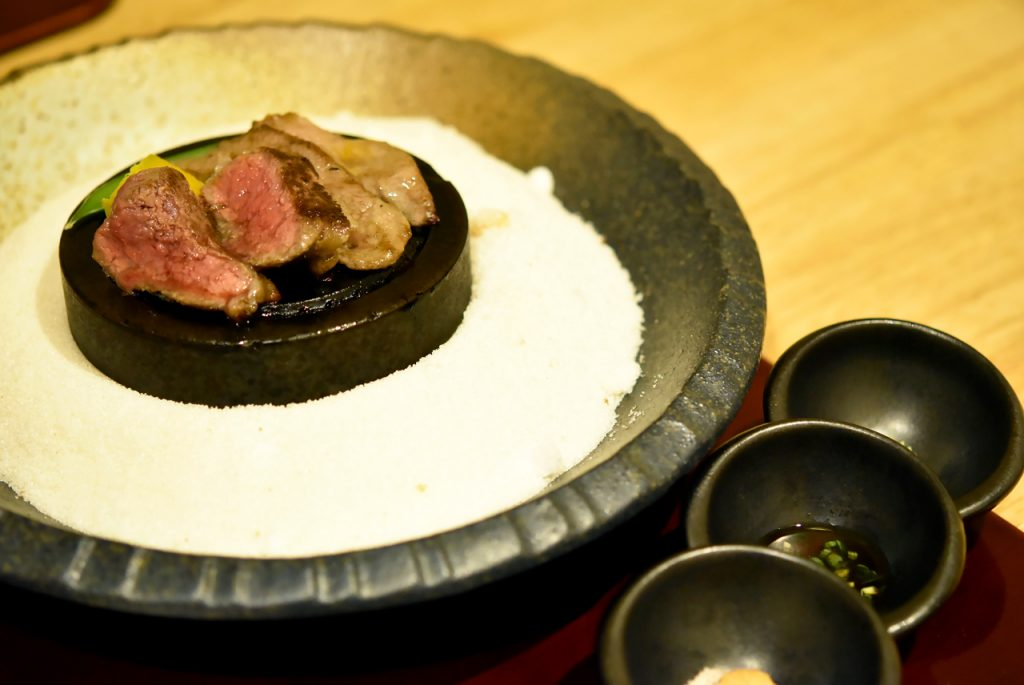 飛騨牛 ステーキ