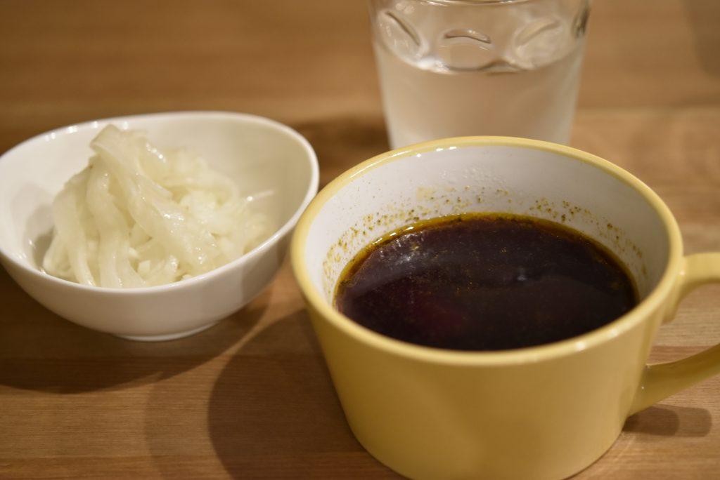 ランチ スープ・サラダ