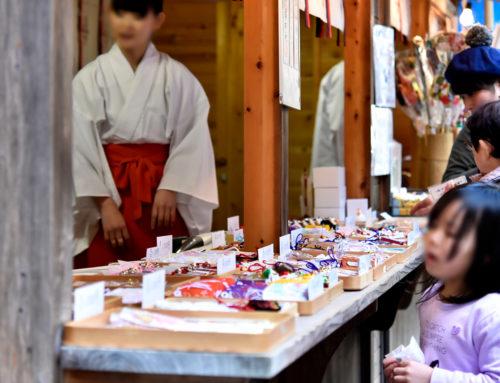【飛騨高山の初詣】人気の神社5社を巡り、比較してみる
